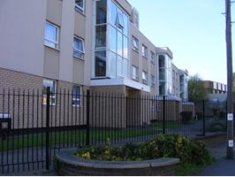3 Bed Flat, St Mary's Court, PE1