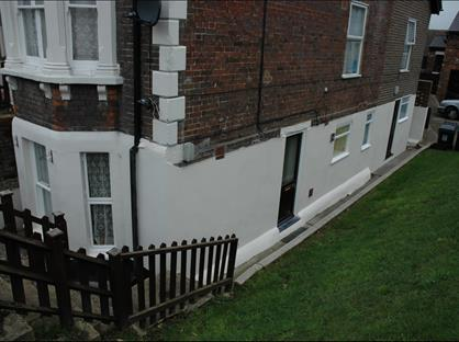 3 Bed Flat, Western Road, HP23