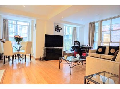 1 Bed Flat, Westminster, SW1H