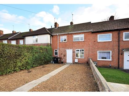 4 Bed Terraced House, Telfords Lane, NN17