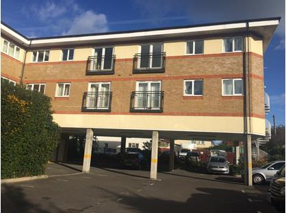 2 Bed Flat, The Hampden Building, OX5
