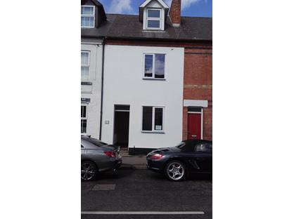 2 Bed Terraced House, Easthorpe Street, NG11