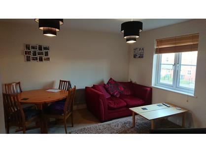 2 Bed Flat, Kingsway, GL2