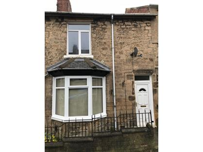 2 Bed Terraced House, Wylam Terrace, DH9