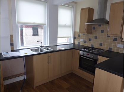 4 Bed Terraced House, Henthorne Street, FY1