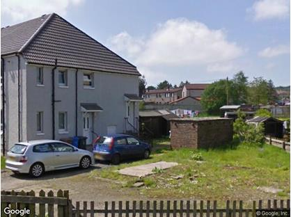 2 Bed Flat, Union Street, KY4