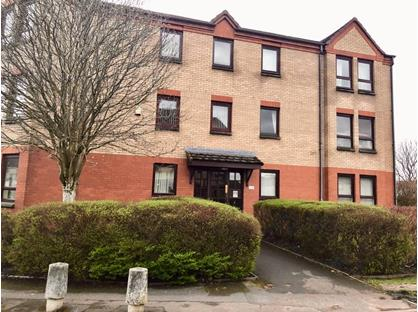 2 Bed Flat, Craigielea Road, PA4