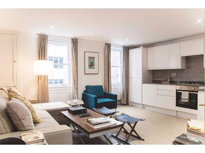 3 Bed Flat, Windmill Street, W1T