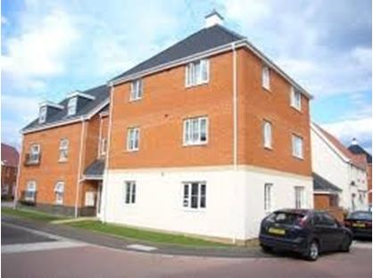 2 Bed Flat, Holystone Way, NR33