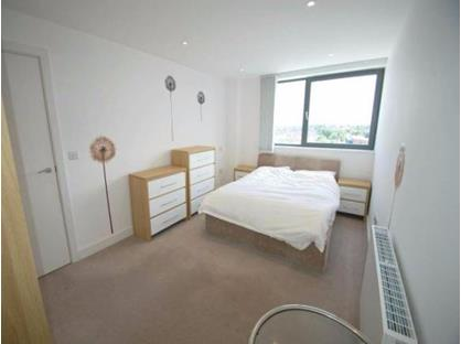 Room in a Shared Flat, Central Square, HA9