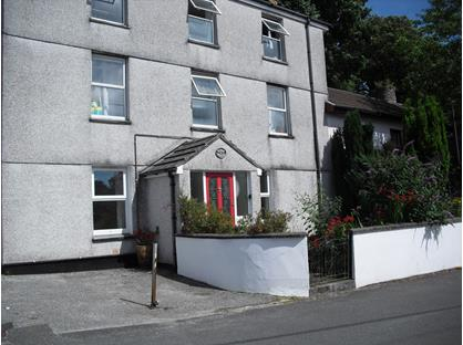 1 Bed Flat, Trenance Road, PL25