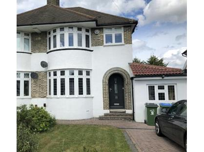 4 Bed Semi-Detached House, Molescroft, SE9