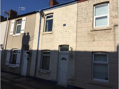 2 Bed Terraced House, Danesbury Place, FY1