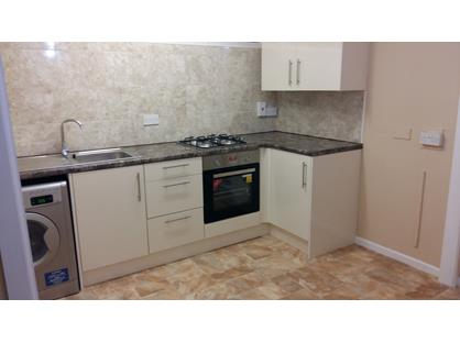1 Bed Flat, Conniburrow, MK14