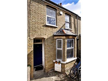 5 Bed Terraced House, Golden Road, OX4