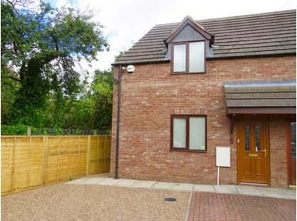 1 Bed Semi-Detached House, Lang House, YO10