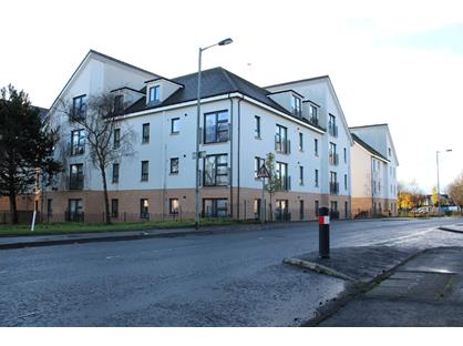 2 Bed Flat, Falkirk Road, FK4
