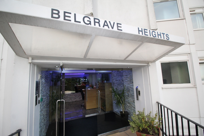 Belgrave heights