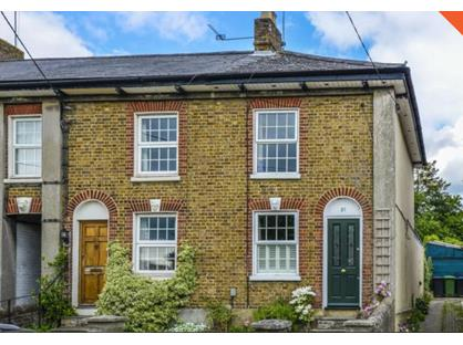 2 Bed End Terrace, New Mill Terrace, HP23