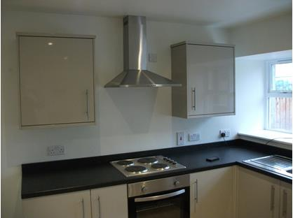 1 Bed Flat, Preston Rd, PR3