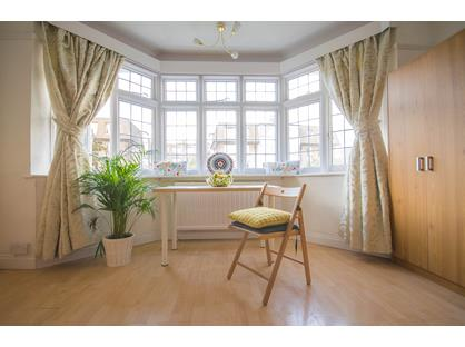 Room in a Shared House, London, SW19