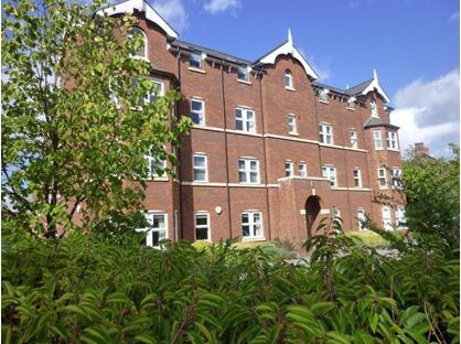 2 Bed Flat, Albany Court, M33