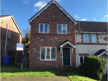 3 Bed Semi-Detached House, Border Brook Lane, M28