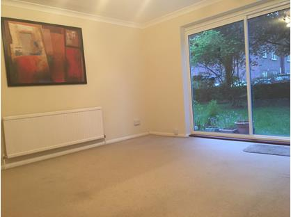 2 Bed Flat, Berry Lane, WD3