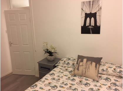 Room in a Shared Flat, Sutherland Street, SW1V