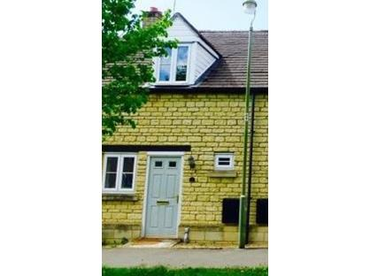 2 Bed Terraced House, Bluebell Way, OX18