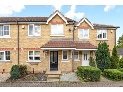 5 Bed Terraced House, Nightingale Shott, TW20