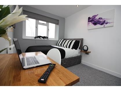 Room in a Shared House, Albion Street, SN1