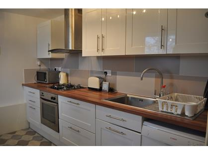 1 Bed Flat, Claire Court, NW2