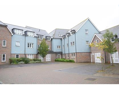 2 Bed Flat, Redlands Lane, PO14