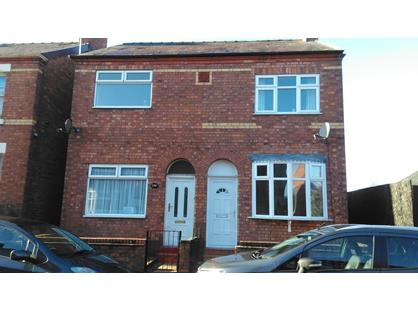 3 Bed Semi-Detached House, Dingle Lane, CW7