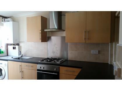 4 Bed Terraced House, Queens St, CF37