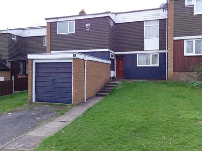 3 Bed Terraced House, Southgate, TF7