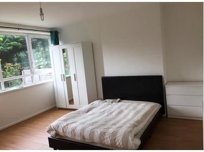Room in a Shared House, Norbiton Road, E14
