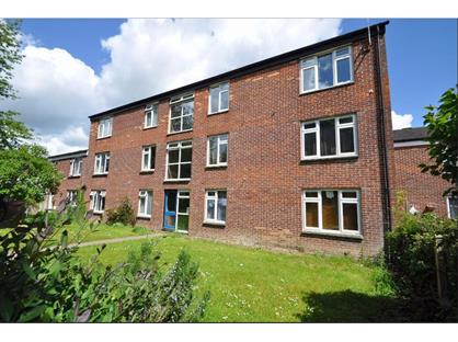 1 Bed Flat, Stubbs Court, SP10