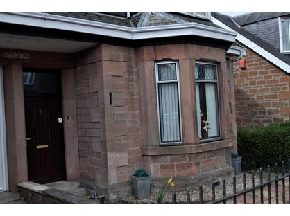 2 Bed Maisonette, Mauchline Road, KA18