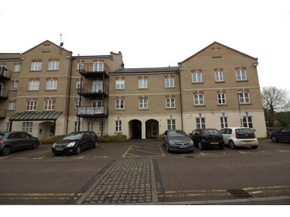 2 Bed Flat, Masters House, HP21