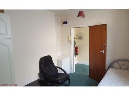 Studio Flat Wolsdon Street PL1