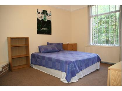 5 Bed Terraced House, Moseley Road, M14