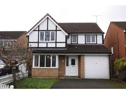 4 Bed Detached House, Scythe Way, CO3