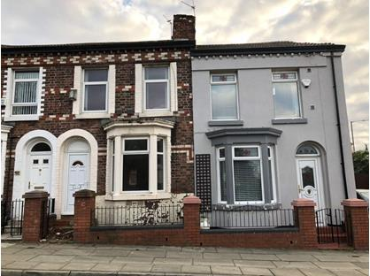 3 Bed Terraced House, Anfield Road, L4