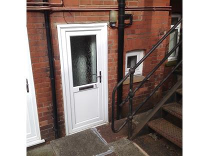 1 Bed Flat, Alexandra House, LD1