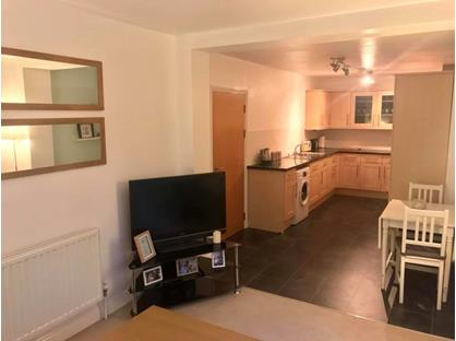 1 Bed Flat, The Sycamores, BR8
