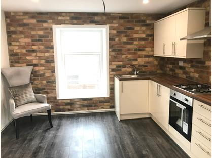 2 Bed Flat, Hargreaves Street, BB11