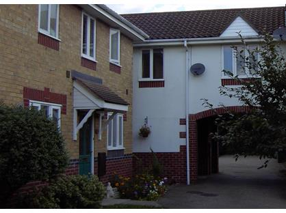 1 Bed Terraced House, Epping Way, CM8