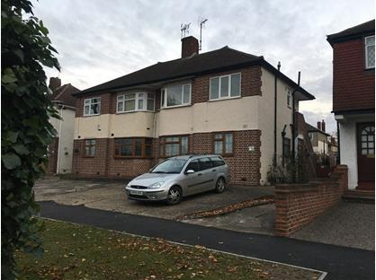 2 Bed Maisonette, Collier Row Lane, RM5